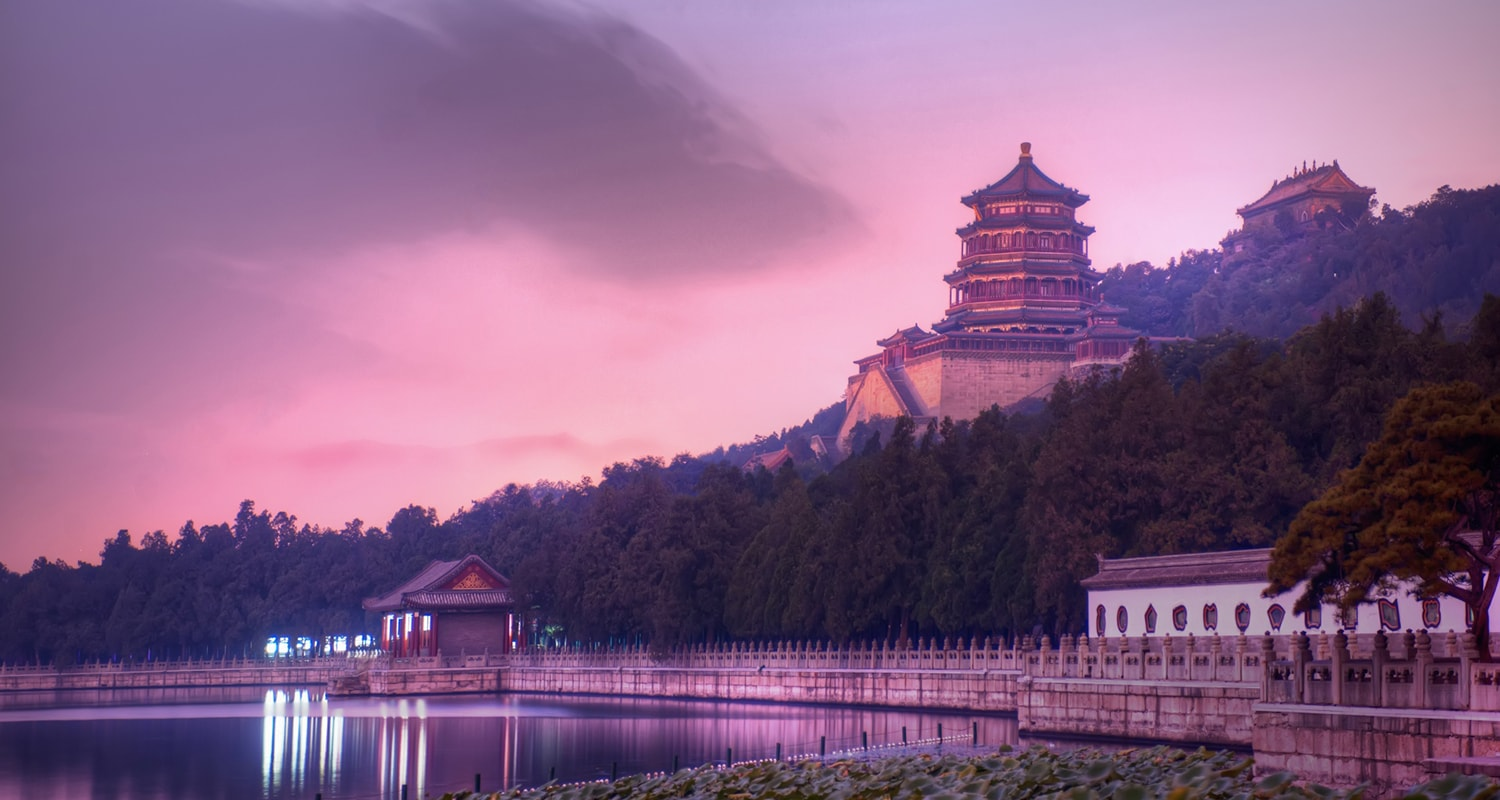 Peking widescreen wallpapers
