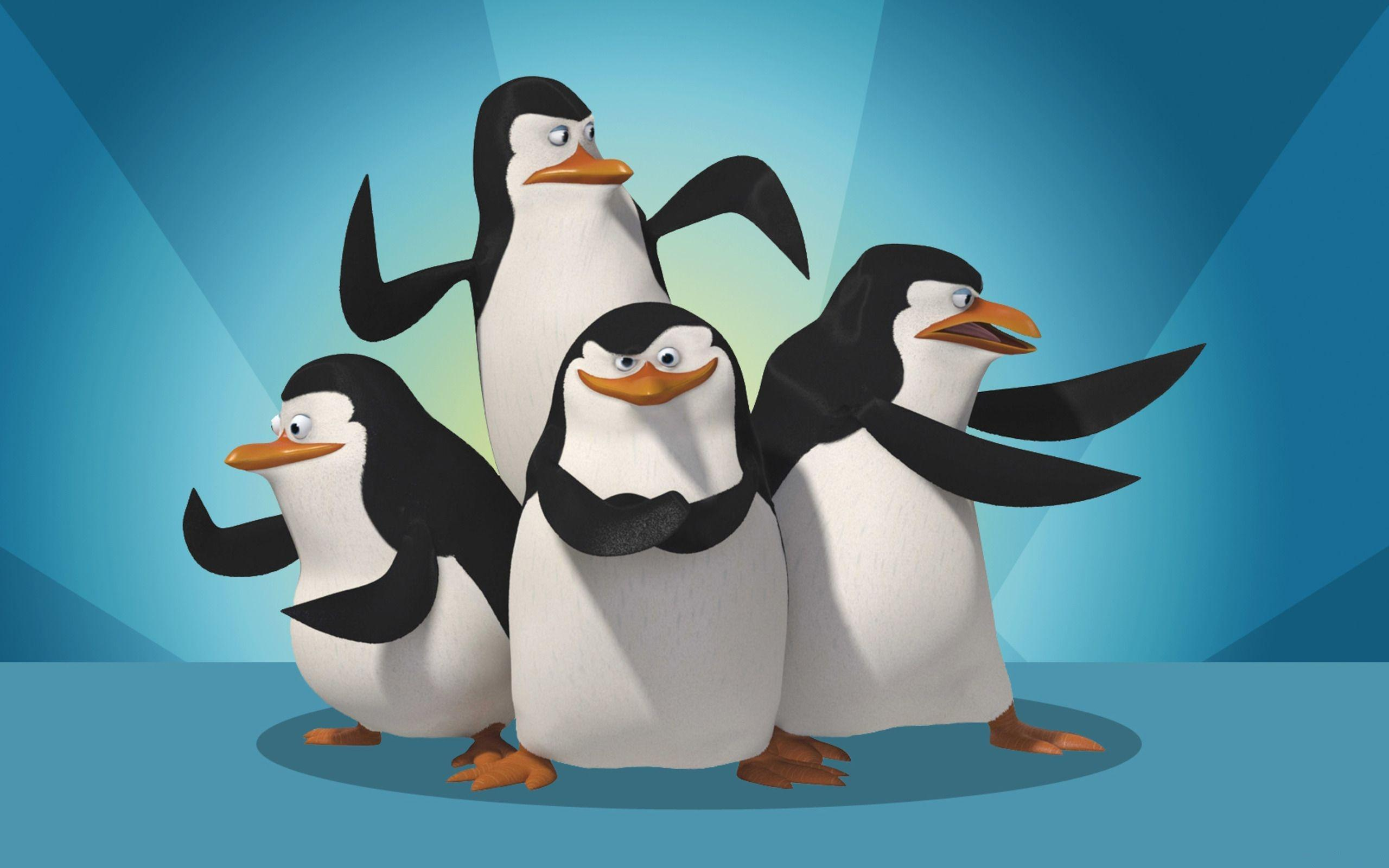 Penguins Of Madagascar widescreen wallpapers