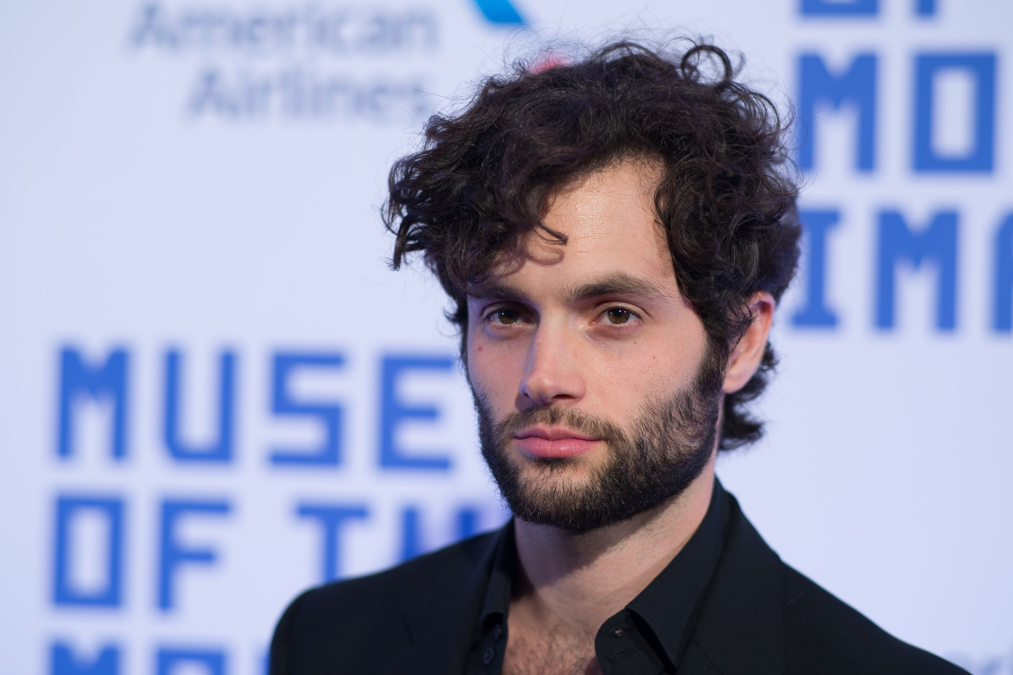 Penn Badgley widescreen wallpapers