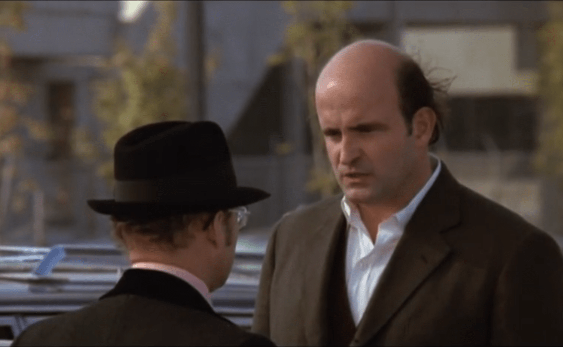 Peter Boyle widescreen wallpapers