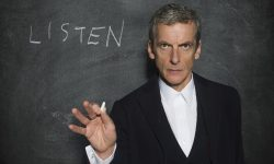 Peter Capaldi widescreen wallpapers