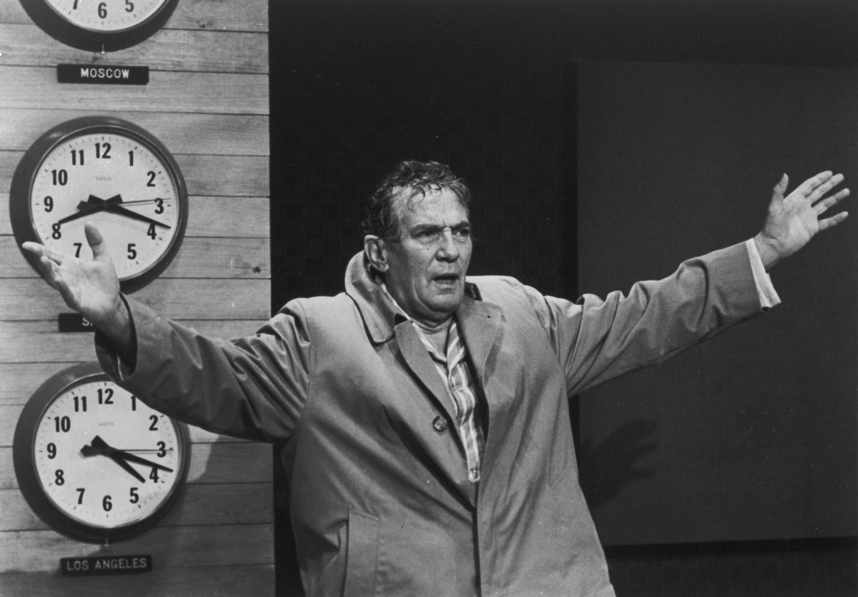 Peter Finch widescreen wallpapers