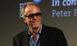 Peter Fonda widescreen wallpapers
