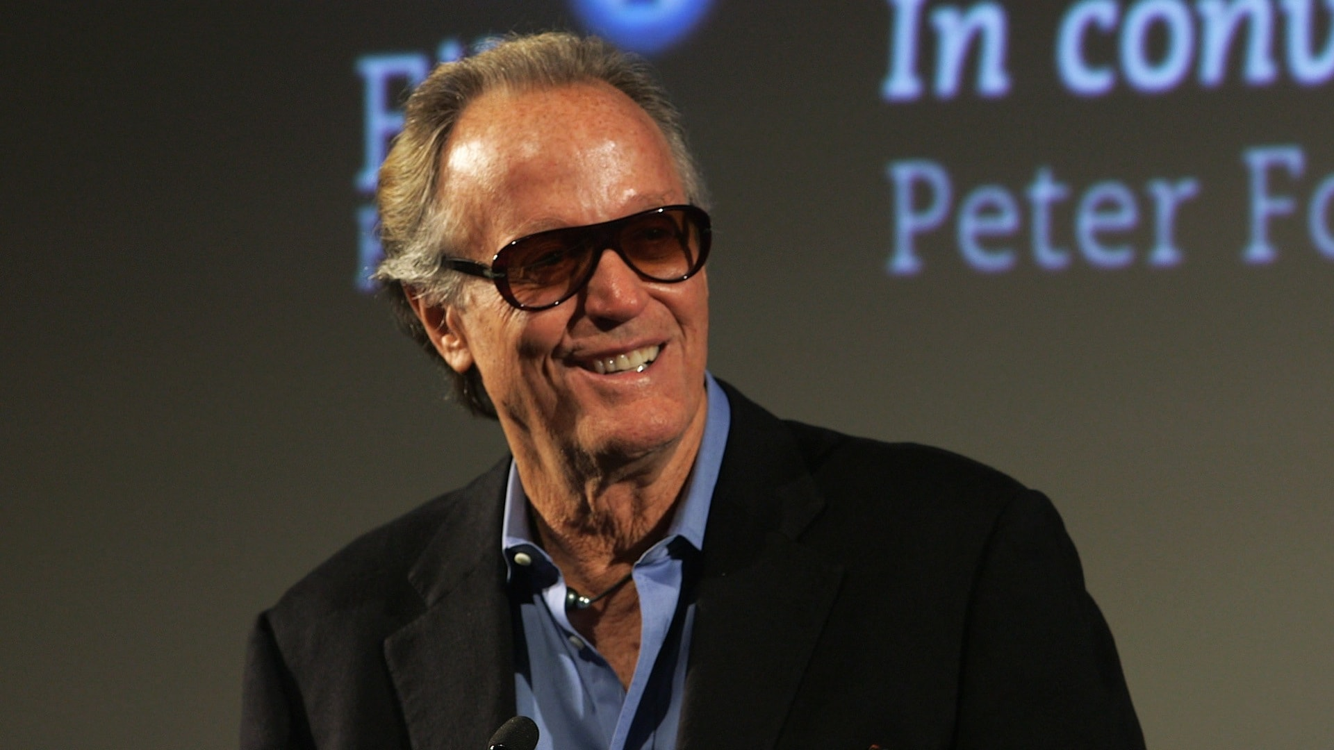Peter Fonda widescreen wallpapers
