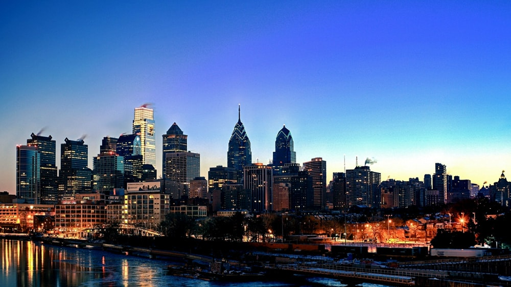 Philadelphia widescreen wallpapers