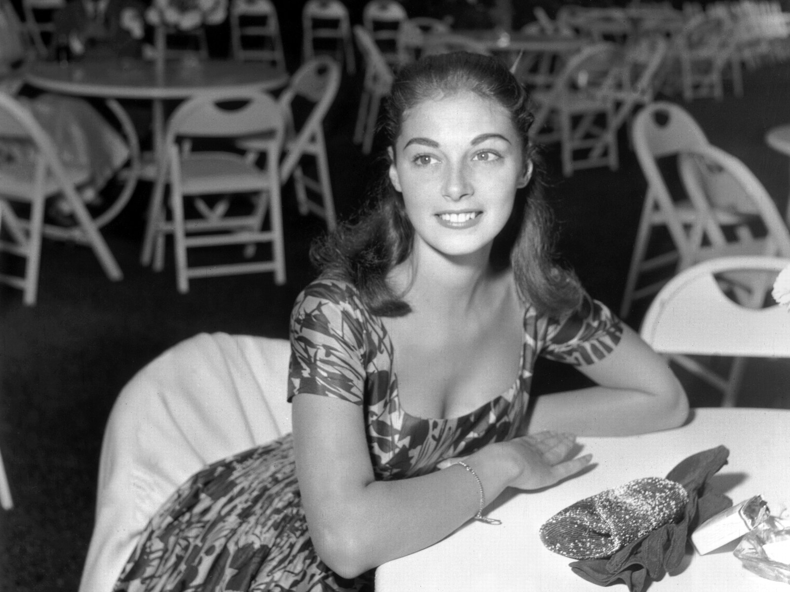 Pier Angeli widescreen wallpapers