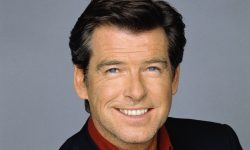 Pierce Brosnan widescreen wallpapers