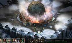 Pillars of Eternity: The White March 2 widescreen wallpapers