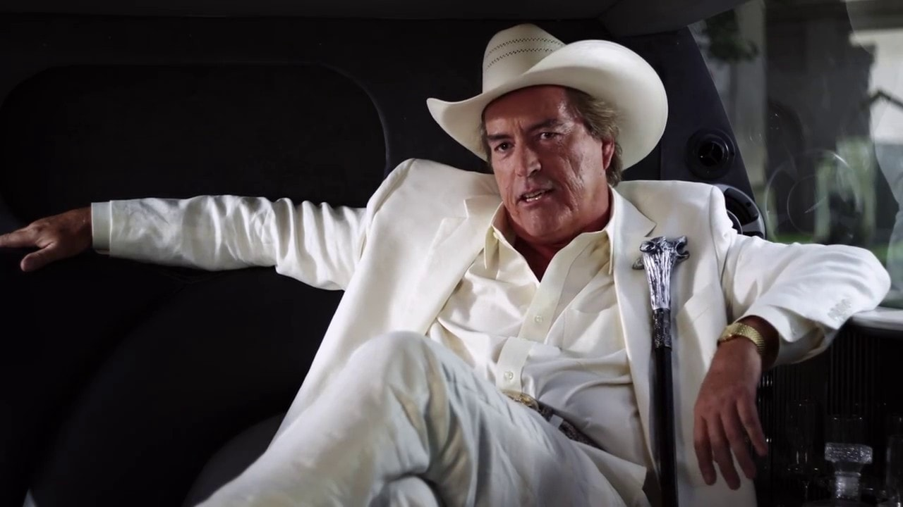 Powers Boothe widescreen wallpapers