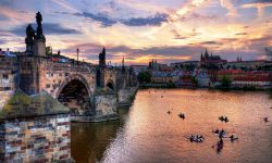 Prague widescreen wallpapers