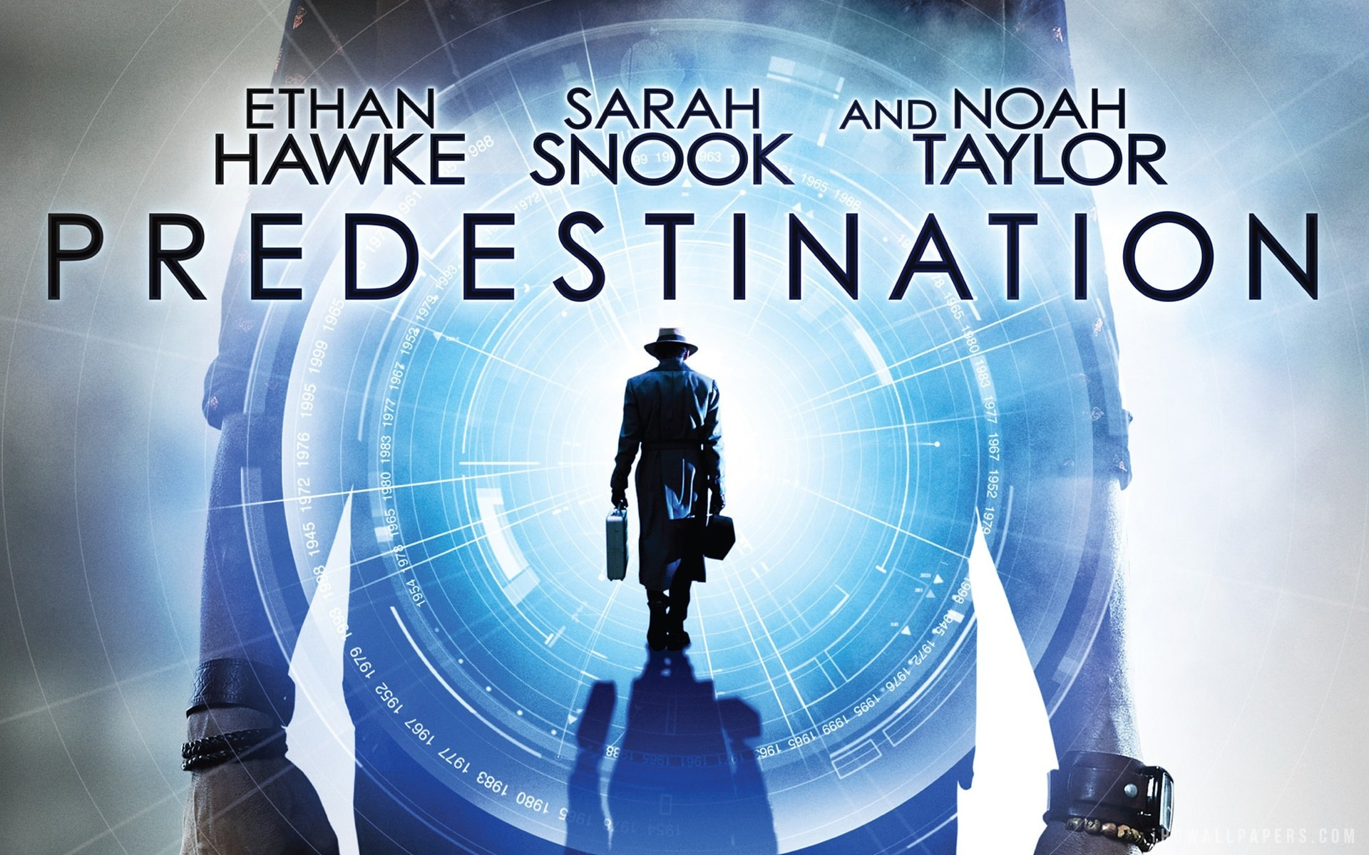 Predestination widescreen wallpapers