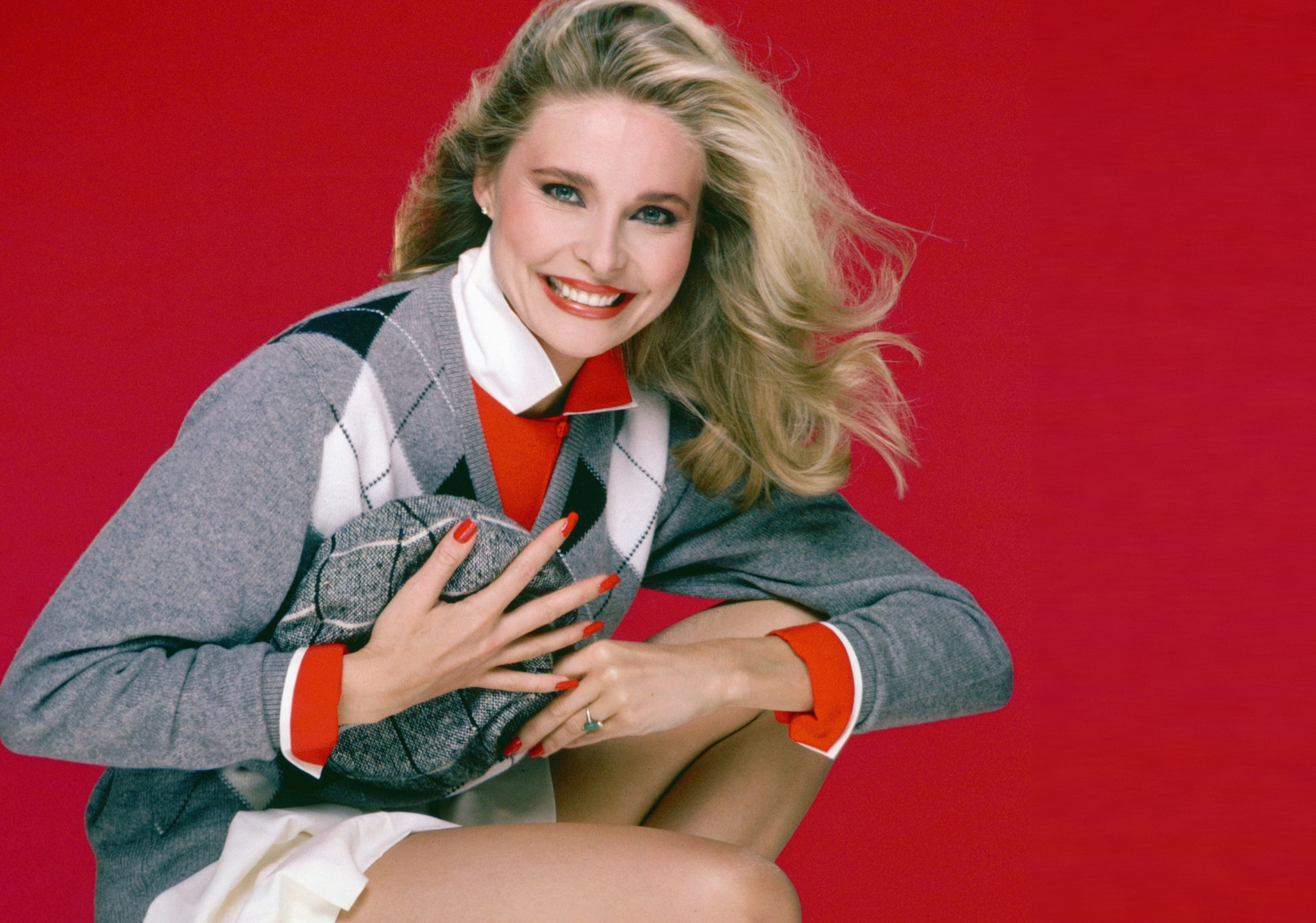 Priscilla Barnes HQ wallpapers