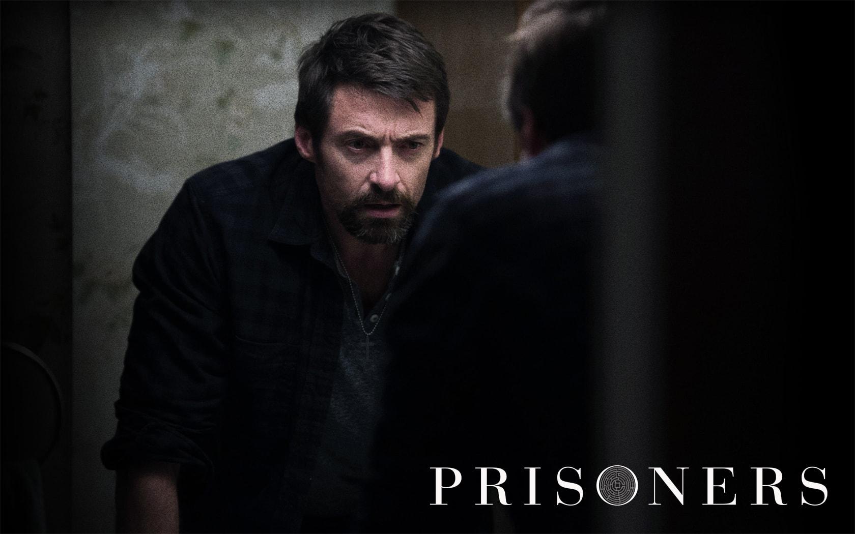 Prisoners Movie widescreen wallpapers