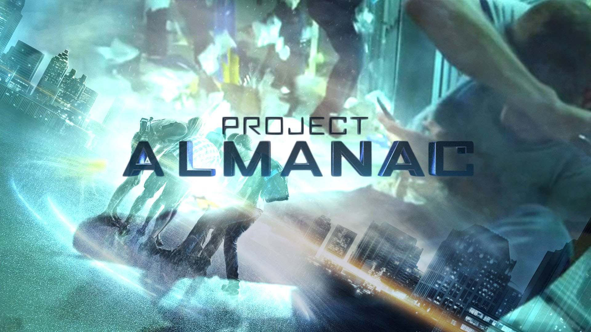 Project Almanac HQ wallpapers