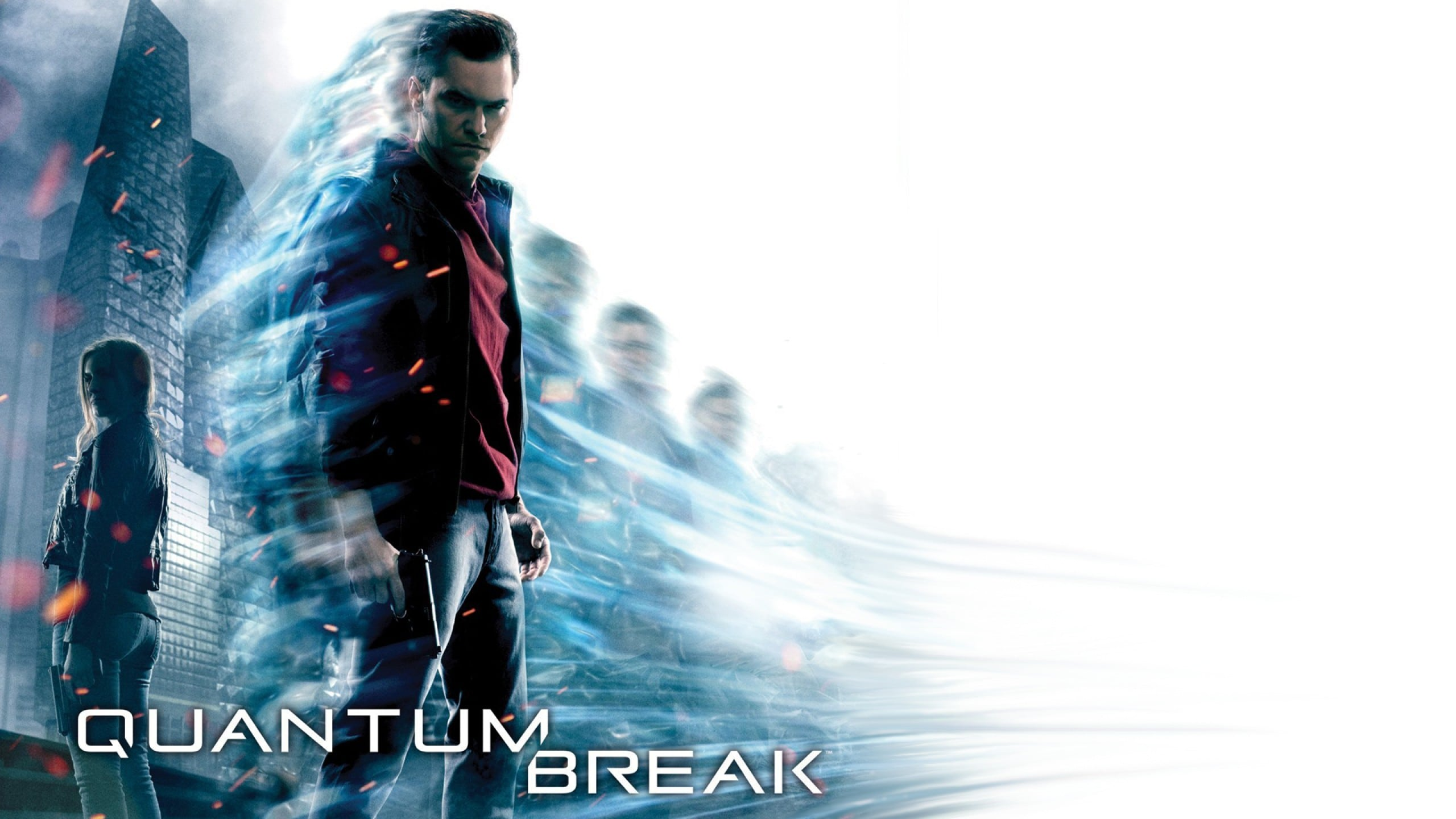 Quantum Break widescreen wallpapers