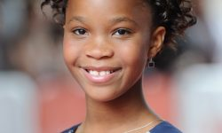 Quvenzhane Wallis widescreen wallpapers