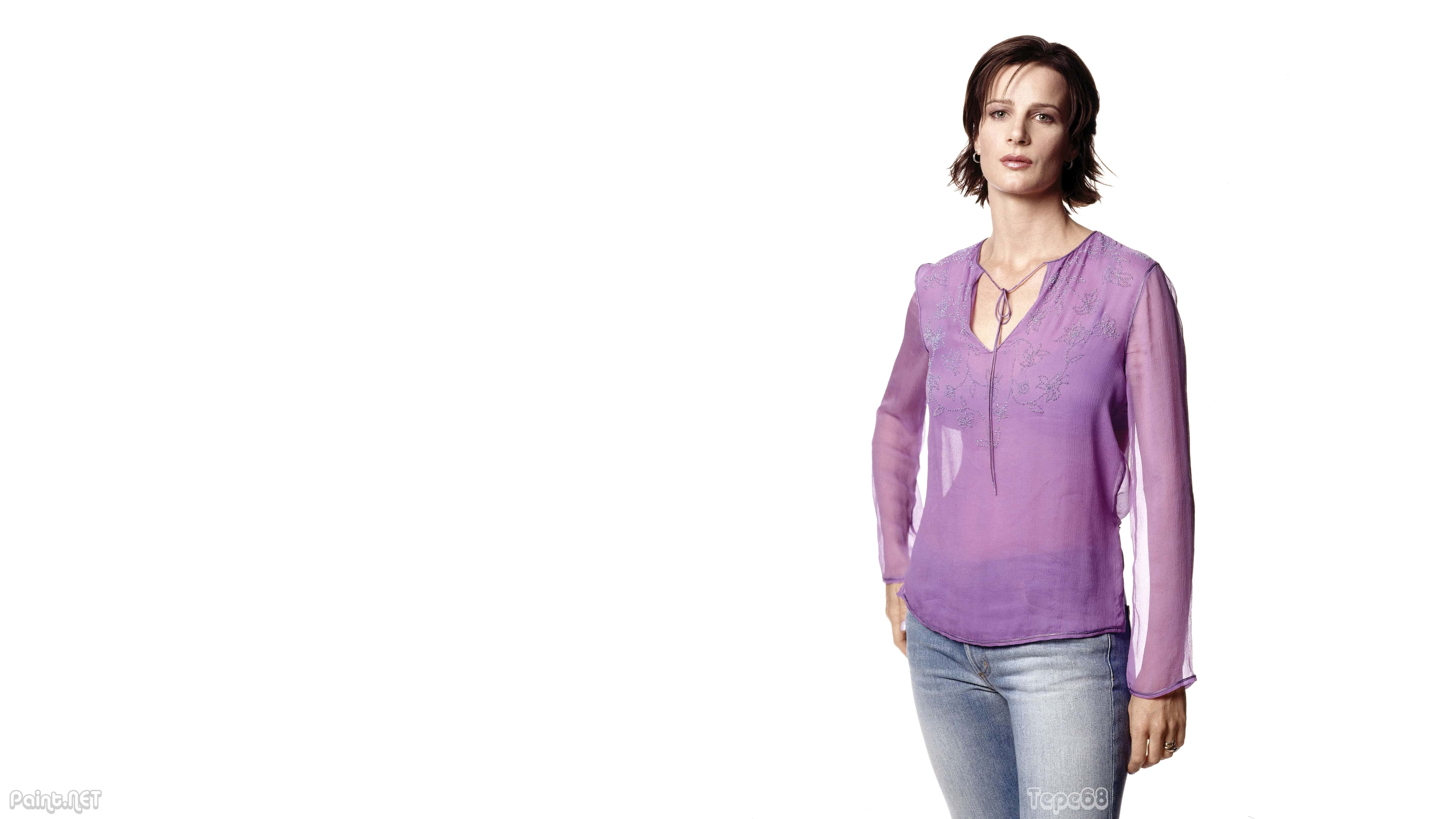 Rachel Griffiths widescreen wallpapers