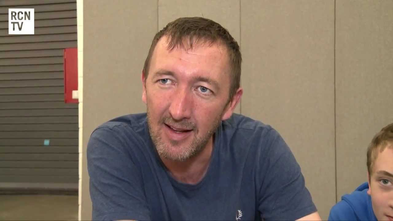 Ralph Ineson widescreen wallpapers