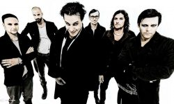 Rammstein widescreen wallpapers