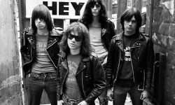 Ramones widescreen wallpapers