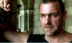 Ray Stevenson widescreen wallpapers