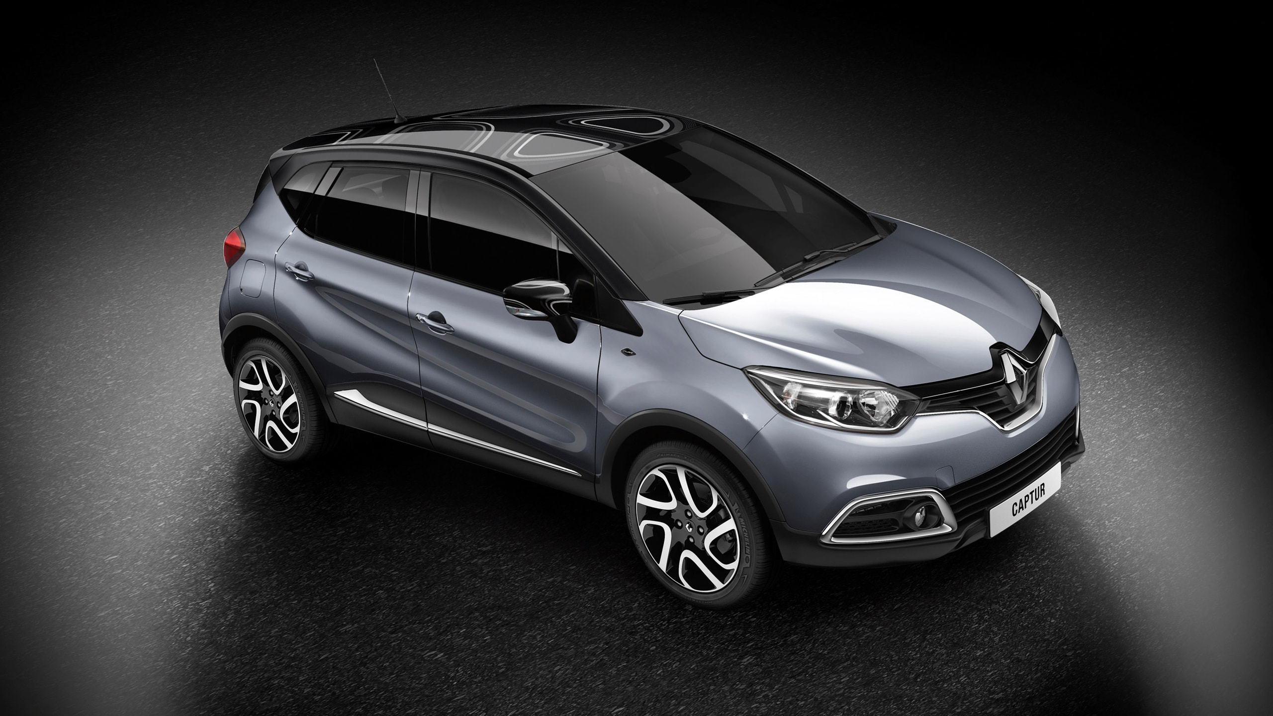 Renault Kaptur widescreen wallpapers