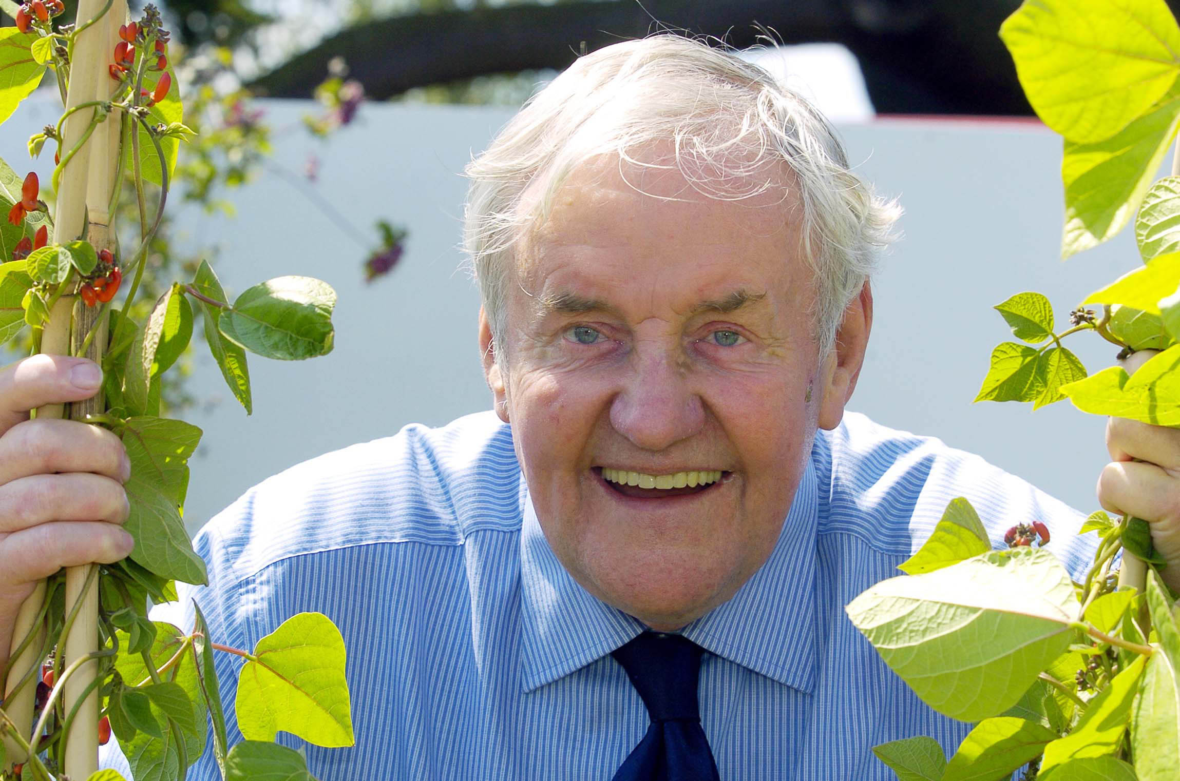 Richard Briers widescreen wallpapers