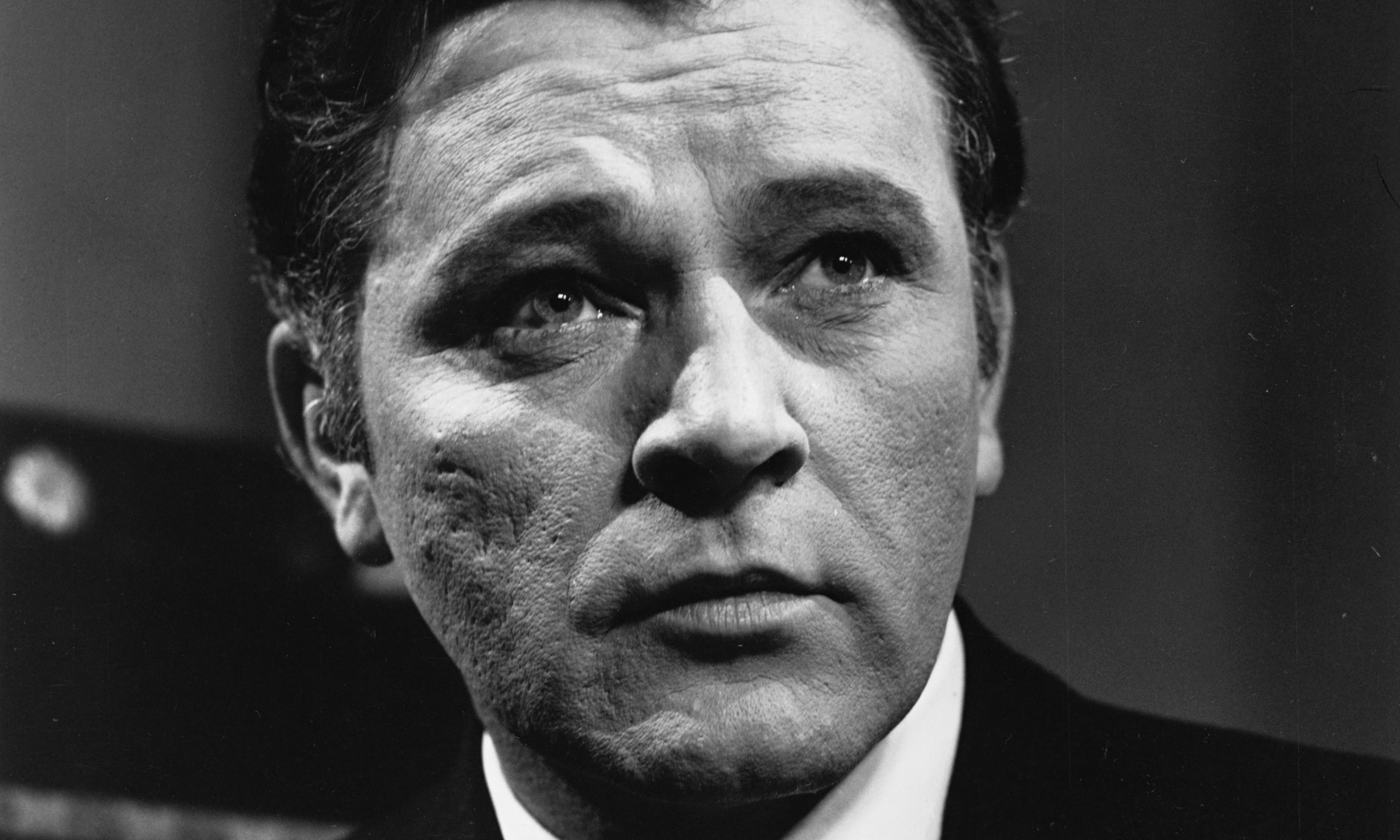 Richard Burton widescreen wallpapers