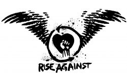 Rise Against widescreen wallpapers