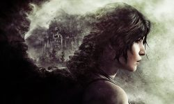 Rise of the Tomb Raider widescreen wallpapers
