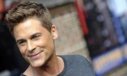 Rob Lowe widescreen wallpapers