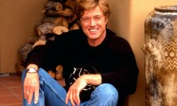 Robert Redford widescreen wallpapers