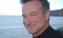 Robin Williams widescreen wallpapers