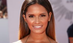 Rocsi Diaz widescreen wallpapers