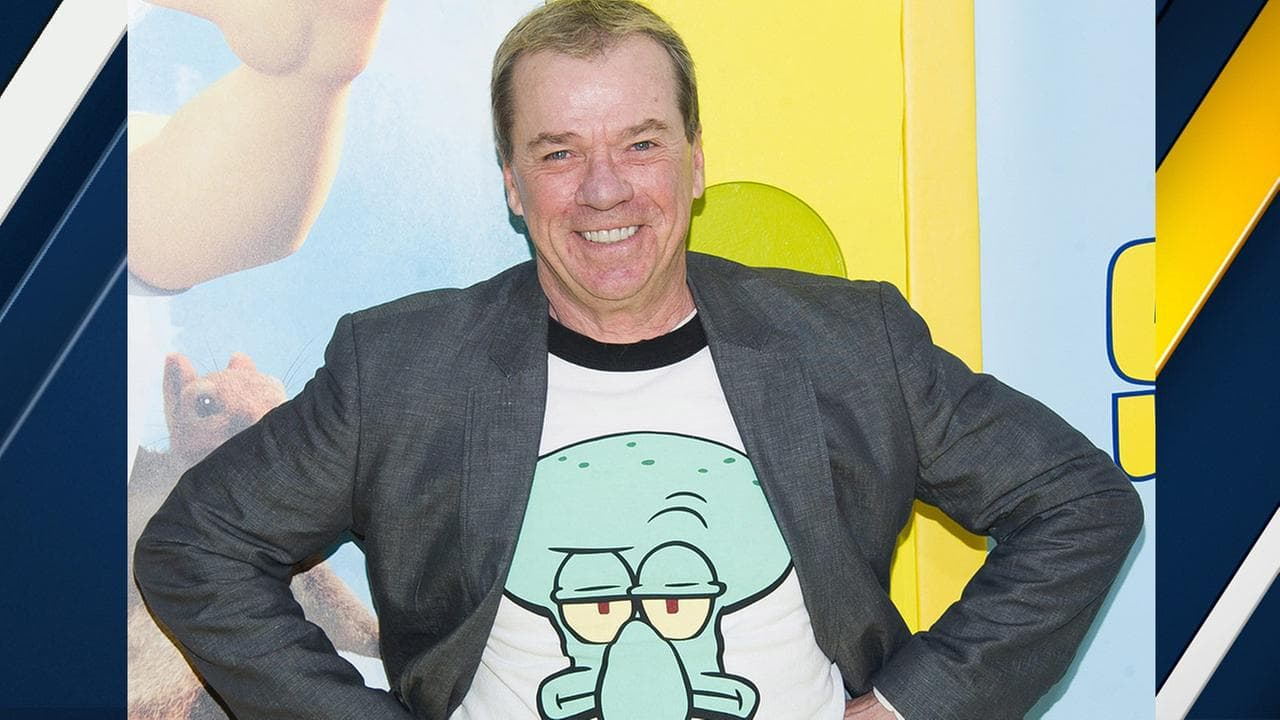 Rodger Bumpass HQ wallpapers