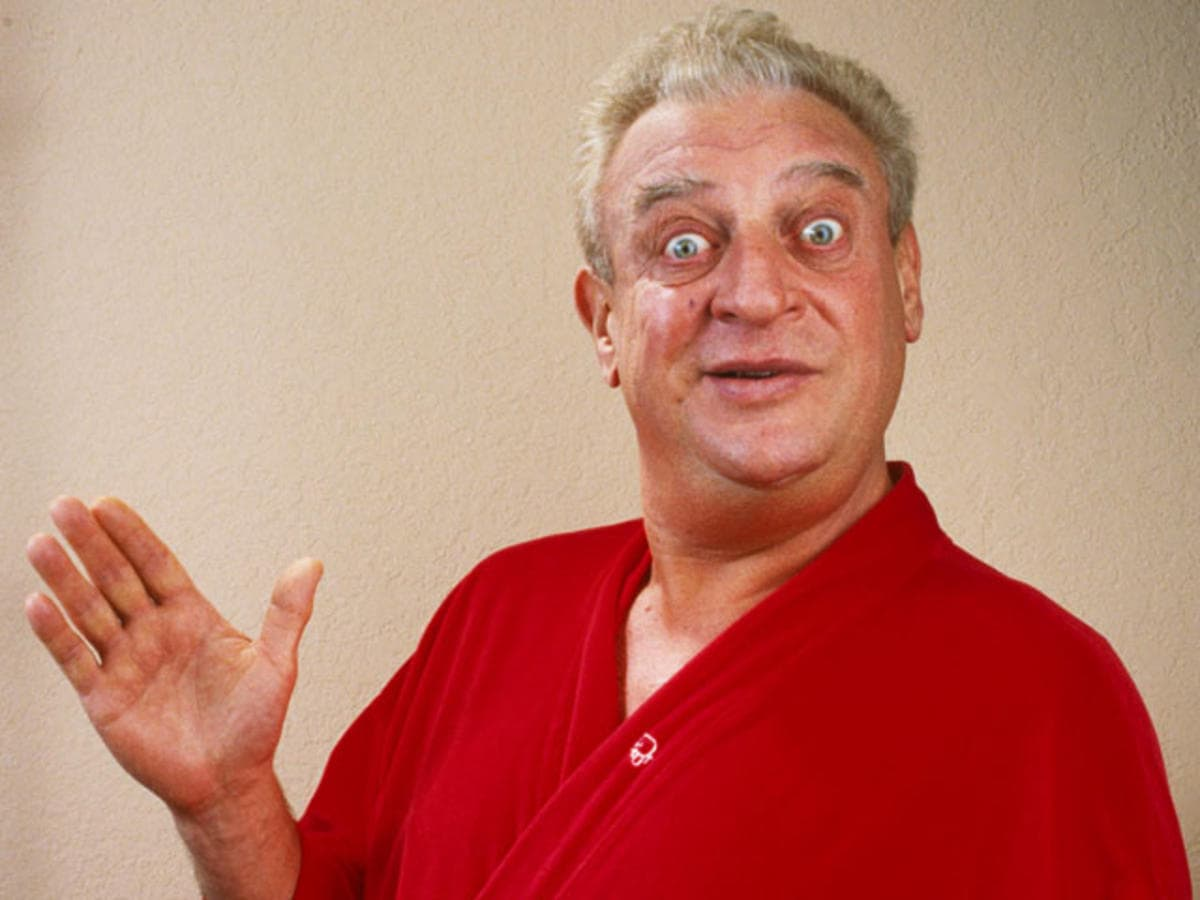 Rodney Dangerfield widescreen wallpapers