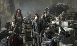 Rogue One: A Star Wars Story widescreen wallpapers