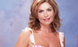 Roma Downey widescreen wallpapers