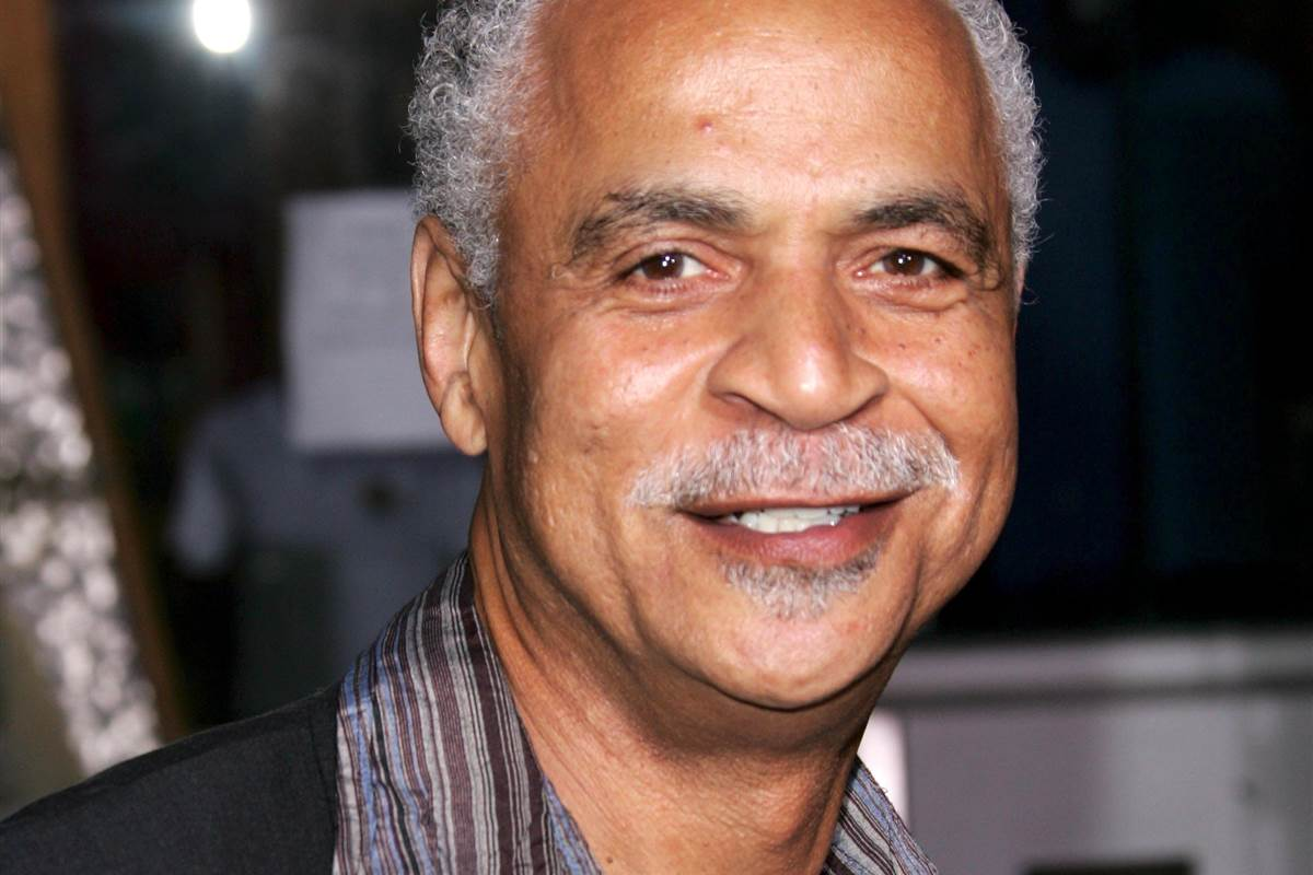 Ron Glass widescreen wallpapers