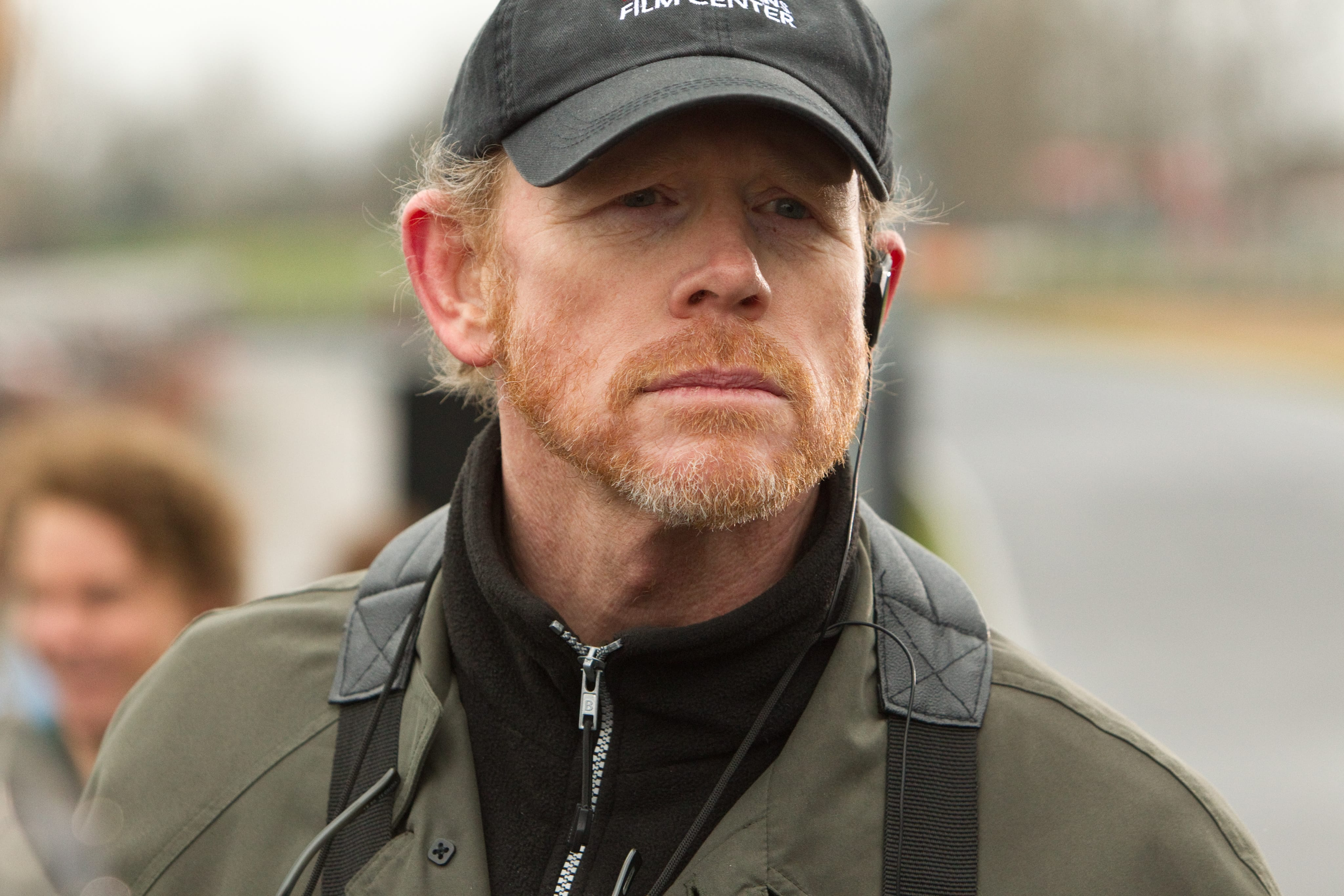 Ron Howard widescreen wallpapers