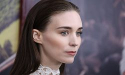 Rooney Mara widescreen wallpapers