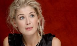 Rosamund Pike widescreen wallpapers