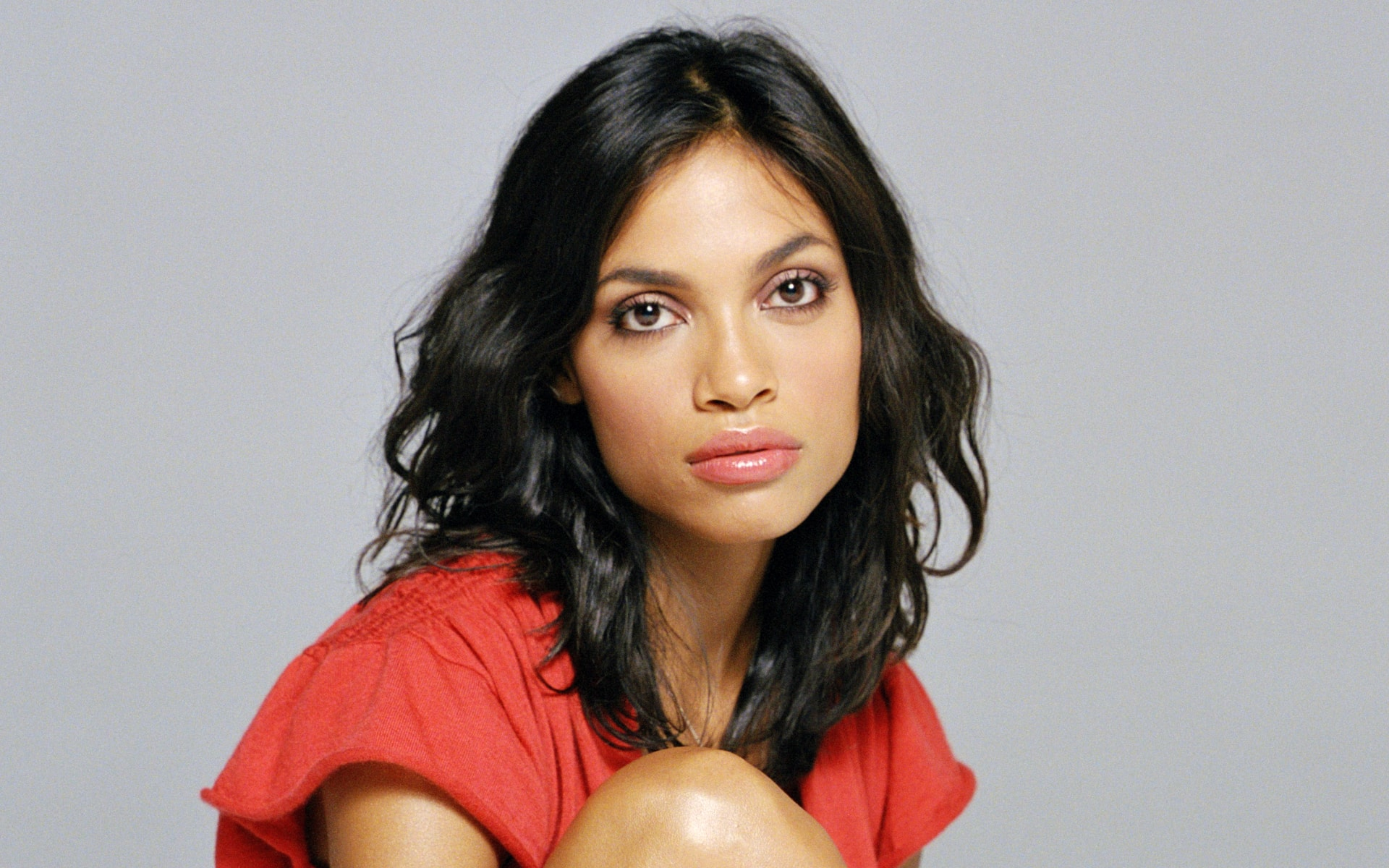 Rosario Dawson widescreen wallpapers