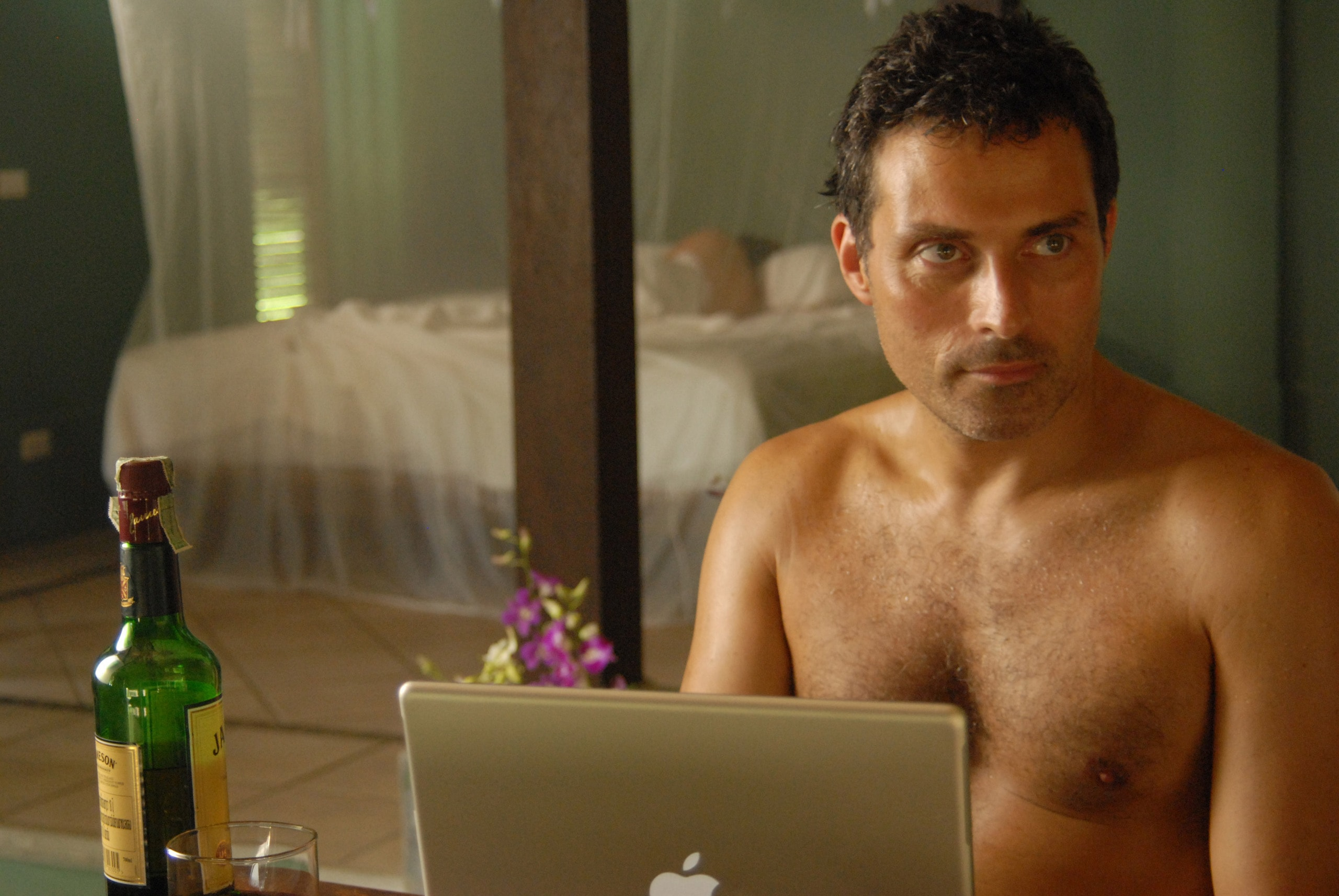 Rufus Sewell widescreen wallpapers