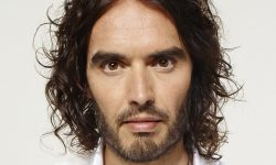 Russell Brand widescreen wallpapers