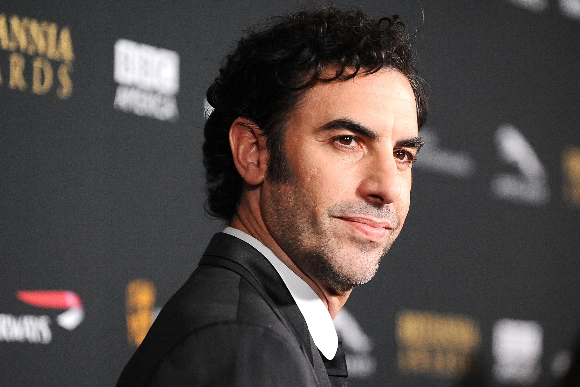 Sacha Cohen widescreen wallpapers
