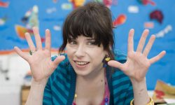 Sally Hawkins widescreen wallpapers