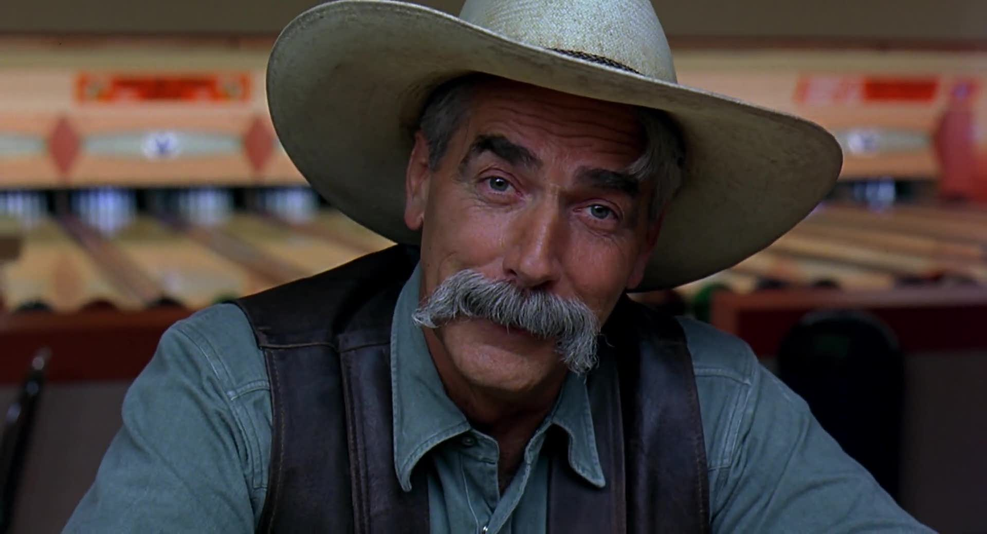 Sam Elliott widescreen wallpapers