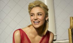 Samaire Armstrong widescreen wallpapers