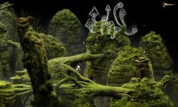 Samorost 3 widescreen wallpapers